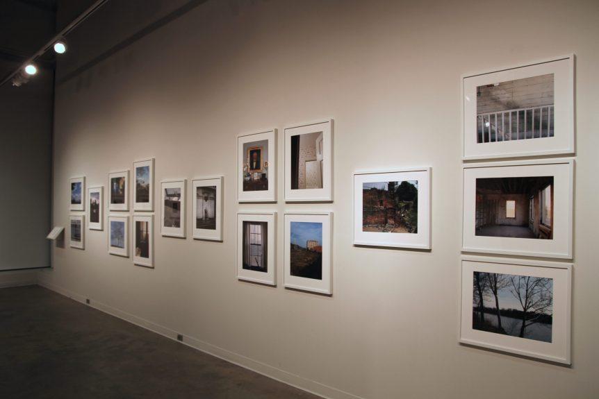 Ruffin Gallery || Charlottesville, VA || May 2011